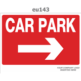 car park right