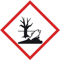 hazard storage hazardous to the environment