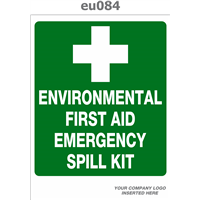 environmental spill kit