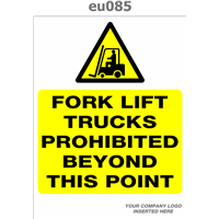 folk lift trucks