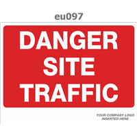 danger site traffic