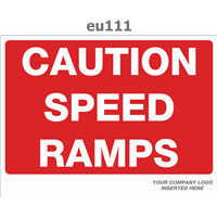 speed ramps