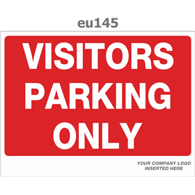 visitors parking